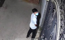 Giám đốc chi nhánh ngân hàng ở Sài Gòn bị trộm viếng thăm cuỗm tài sản gần 1 tỷ đồng