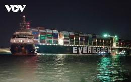 Ai Cập đòi hơn một tỷ USD tiền bồi thường do sự cố tàu mắc kẹt tại kênh đào Suez