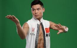 """Võ lâm Trung Quốc dậy sóng khi """"Đệ nhất Thái Cực"""" thay sư bá giao đấu với Yi Long"""