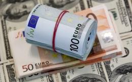 USD tiếp tục lao dốc xuống đáy 6 tuần, Euro đạt đỉnh 1,5 tháng