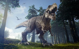 Có tới 2,5 tỷ con khủng long bạo chúa từng thống trị Trái đất