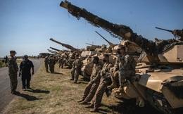 Mỹ tăng cường trí tuệ nhân tạo trong vũ khí để đối phó với Trung Quốc và Nga