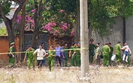 Phẫn nộ trước thái độ ung dung, thản nhiên của gã hàng xóm hiếp dâm, giết chết bé gái 5 tuổi