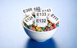 """GS.TS dinh dưỡng: Đi siêu thị mà không biết điều này, bạn có thể bị lừa về thực phẩm """"không chứa chất phụ gia"""""""