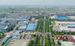Bắc Ninh có thêm 4 khu công nghiệp 1.000 ha, vốn đầu tư 12.000 tỷ đồng