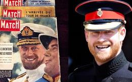 10 khoảnh khắc Hoàng tử Harry giống cố Hoàng thân Philip đến ngỡ ngàng, từ thần thái, dáng hình đến cả nụ cười ấm áp