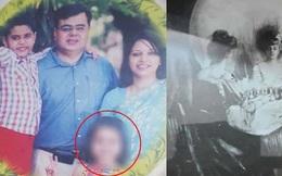 Đằng sau bức ảnh gia đình hạnh phúc là thảm kịch gây ra bởi cô con gái nhỏ, những gì được tìm thấy trong phòng hung thủ càng đáng sợ hơn