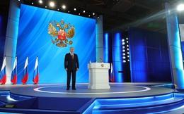Những chủ đề nóng trong Thông điệp liên bang 2021 của Tổng thống Nga Vladimir Putin