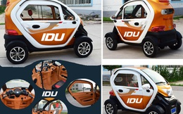 Thị trường 'phát sốt' vì ô tô điện chỉ có giá từ 40 triệu: Soi cận cảnh - nên mua hay không?