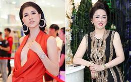 """Thời trẻ của nữ đại gia vừa """"khiêu chiến"""" với Trang Trần, là vợ ông Dũng """"lò vôi"""""""