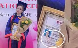 Xôn xao hình ảnh trùng khớp với lời tố của bố mẹ Vân Quang Long, nghi vấn Linh Lan đã biết cố NS có vợ ở Mỹ từ lâu?