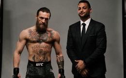 Quản lý: Conor McGregor đứng trước cơ hội tranh đai nếu đánh bại được Dustin Poirier