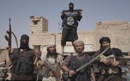 """Bất ngờ bị đánh úp, IS chết như ngả rạ dưới đòn """"thù"""" của Nga ở Syria"""