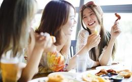 Lời khuyênvề ăn uống và lối sốngđể phòng ngừa ung thư