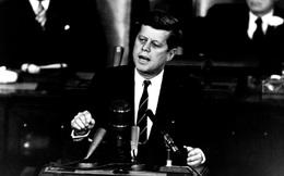 Không chế tạo tên lửa, cũng không biết nhiều về vũ trụ, John F. Kennedy đã dùng thuật lãnh đạo đại tài giúp Mỹ 'vượt mặt' Liên Xô như thế nào?