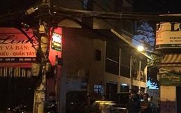 Bí thư Đảng ủy phường ở Khánh Hoà bị đâm tử vong