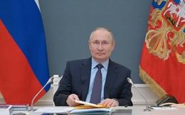 Dư luận Nga mong đợi thông điệp liên bang của Tổng thống V.Putin