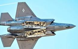 Chiến đấu cơ tàng hình F-35 có thể là một cấu phần của Bộ ba Hạt nhân Mỹ