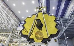 Người ngoài hành tinh sẽ được phát hiện vào năm 2026 bởi một chiếc kính viễn vọng của NASA?