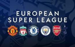 Ban tổ chức Super League phủ nhận khả năng hủy bỏ giải đấu