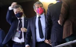 Nhờ điều khoản khôn ngoan, Barca sẽ không bị phạt