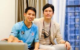 Tân HLV Hà Nội FC làm điều bất ngờ với Hùng Dũng, khiến học trò không khỏi ngạc nhiên