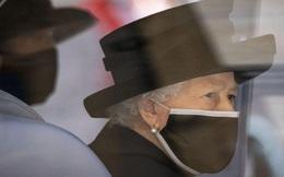 Sinh nhật tuổi 95 lặng lẽ của Nữ hoàng Anh