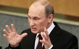 Ông Putin: Nga muốn xây cầu, không phải đốt cầu. Kẻ nào muốn phá, khắc biết tay Nga!