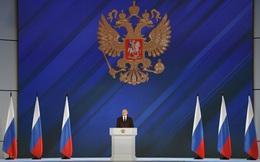 Thông điệp liên bang 2021: Ông Putin lên án gay gắt âm mưu đảo chính và sát hại Tổng thống Belarus
