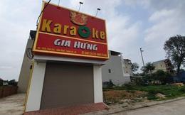 Sau 'tiệc' ma túy, nam thanh niên tử vong tại quán karaoke không phép