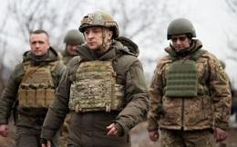 Căng thẳng với Nga, Ukraine có thể chờ đợi gì từ EU?
