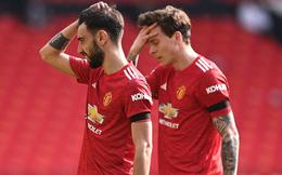 Mộng vô địch của Man United bị giáng một đòn mạnh; Tottenham hồi sinh sau khi sa thải Mourinho