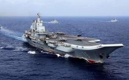 Tướng Mỹ: Trung Quốc mở rộng căn cứ ở nước ngoài, có thể đón các tàu sân bay