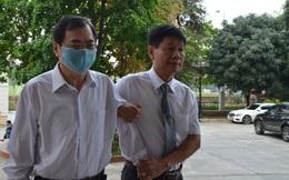 Cựu Bộ trưởng Công thương Vũ Huy Hoàng xin dùng thuốc, hỗ trợ y tế