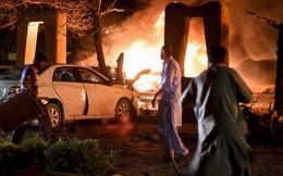 Pakistan: Nổ bom gây chết người tại khách sạn có phái đoàn Trung Quốc, ĐS Trung Quốc thoát nạn
