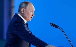 Tổng thống Putin tiết lộ tốc độ hiện đại hóa quân đội của Nga