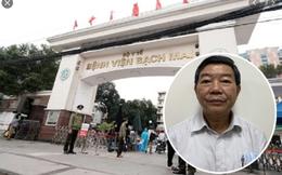 Chi tiết việc nhận hơn 300 triệu đồng từ đối tác của cựu Giám đốc Bệnh viện Bạch Mai Nguyễn Quốc Anh