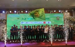 HLV Quốc Vượng ra mắt, bóng đá Việt Nam thêm kì vọng về một thế lực mới