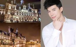 """Bị Cao Thái Sơn tố """"nổ"""", rao bán cả Tòa thị chính Paris, Nathan Lee lập tức phản hồi"""