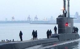 Indonesia phát hiện tín hiệu lạ, gấp rút tìm tàu ngầm mất tích trước thời điểm sống còn
