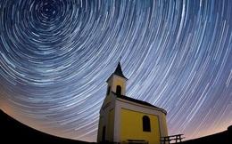 Mưa sao băng Lyrid sẽ thắp sáng bầu trời nước Anh với 18 quả cầu lửa mỗi giờ