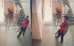 Bị kẻ biến thái bám theo và giở trò đồi bại, bé gái 7 tuổi bình tĩnh giải cứu chính mình