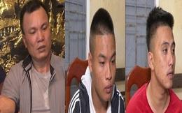 Giang hồ Cường 'Dụ' và đàn em sắp bị đưa ra xét xử