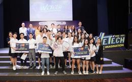 Bất ngờ sản phẩm ứng dụng tóm tắt văn bản đầu tiên tại Việt Nam của học sinh lớp 10