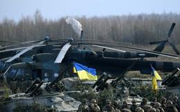 Chuyên gia Mỹ: Nếu có chiến sự, quân đội Ukraine không thể cản được Nga