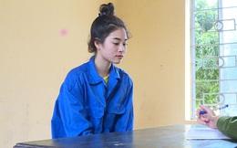 Hưng Yên: Hot girl thuê chung cư cao tầng để buôn ma túy