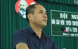 Khởi tố vụ bí thư Đảng uỷ phường bị cán bộ công an đâm tử vong tại nhà riêng