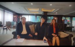 Nathan Lee livestream đòi kiện Ngọc Trinh: Xuất hiện loạt comment không thể nhịn cười