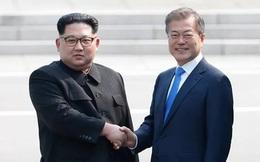 Phê bình ông Donald Trump, Hàn Quốc trông cậy vào Tổng thống Biden