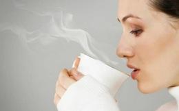 """Vì sao người có thói quen uống nước ấm trẻ và khỏe hơn tuổi: Đó là nhờ 7 lợi ích """"vô giá"""""""